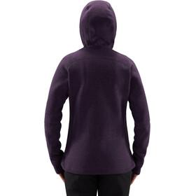 Haglöfs Swook Naiset takki , violetti